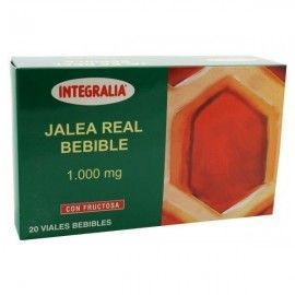 Jalea Real Bebible Integralia
