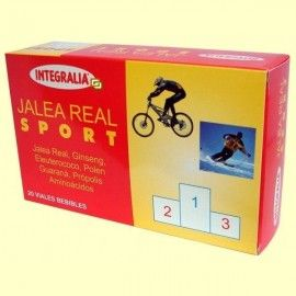 Jalea Real Sport Integralia