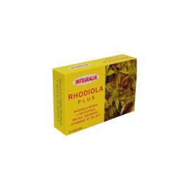 Rhodiola Plus Integralia