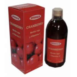 Cranberry Jarabe Integralia