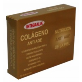Colágeno Anti Age Integralia