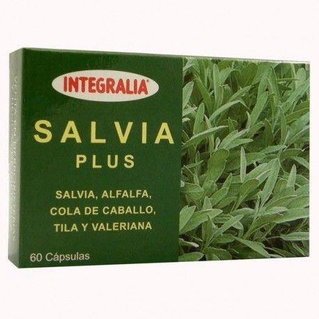 Salvia Plus Integralia