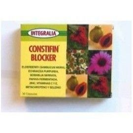 Constifin Blocker 30 cápsulas Intregalia