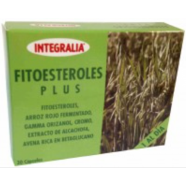 Fitoesteroles Plus Integralia