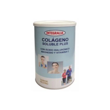 Colageno Soluble Plus 360gr Integralia