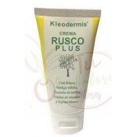 Crema Rusco Plus Kleodermis