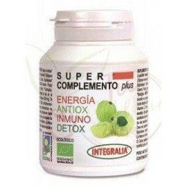 Super Complemento Plus 90 cápsulas Integralia