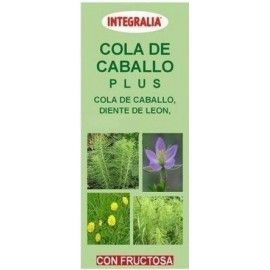 Cola de Caballo Plus Jarabe 250ml Integralia