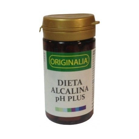 Dieta Alcalina pH Plus
