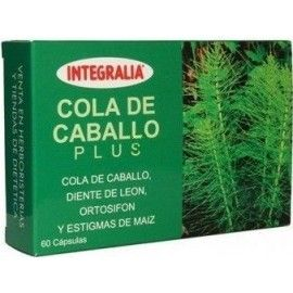 Cola de Caballo Plus Integralia