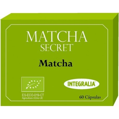 Matcha slim secret 60 cápsulas