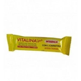 Barrita Vitalina Plus rellena de chocolate