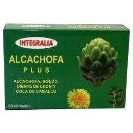 Alcachofa Plus Integralia