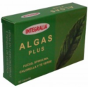 Algas Plus 60 cápsulas Integralia
