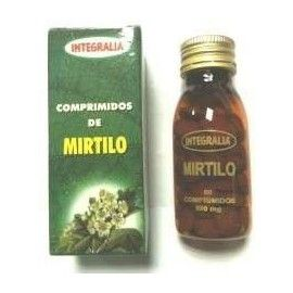 Mirtilo 60 comprimidos 500 mg
